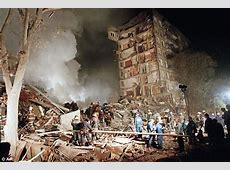 Chechen President blames AMERICA for Boston bomb suspects