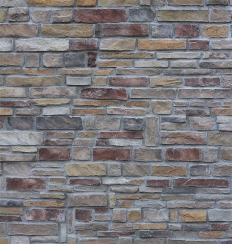 Modern Stone Wall  Design Decoration