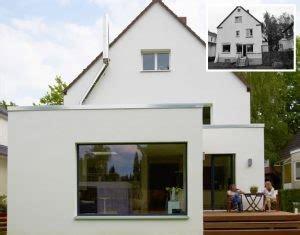 Anbau über Garage Kosten by Besser Anbauen Als Umziehen Wohnen