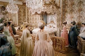 robe de mariã e versailles antoinette daily