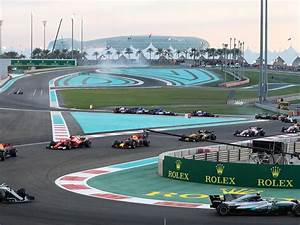 Grand Prix D Abu Dhabi : abu dhabi grand prix falls under criticism after finale fails to excite the independent ~ Medecine-chirurgie-esthetiques.com Avis de Voitures