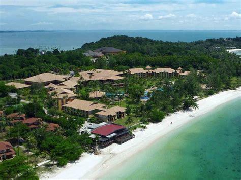 Nirwana Resort Hotel, Lagoi, Indonesia