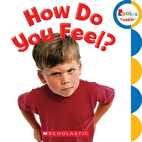 How Do You Feel? (rookie Toddler)  Jodie Shepherd Shopswell