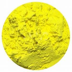 Fluorescent Neon Pigment Mineral Makeup Ingre nts