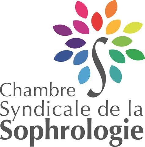 chambre syndicale de la sophrologie logo de la chambre chambre syndicale de la sophrologie