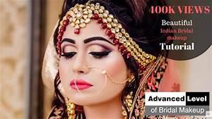 Advanced Bridal Makeup By Shweta Gaur At Shweta Gaur