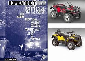 Can Am Traxter Wiring Diagram  Can Am Snowmobile  Can Am