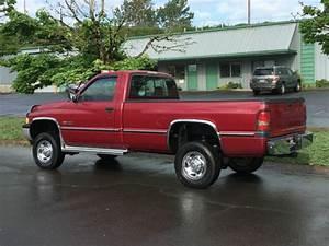 1994 Dodge Ram 2500 4x4 5