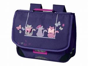 Editions Oberthur Chatons Cartable Cartables