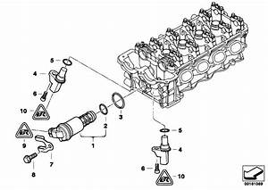 Original Parts For E90 320si N45 Sedan    Engine   Cylinder
