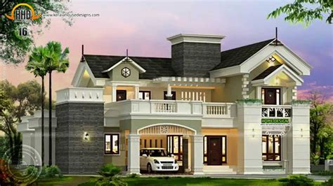 house designs of august 2014 - Mansion Designs