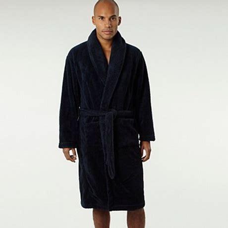 robe de chambre courte pour homme robe pour homme