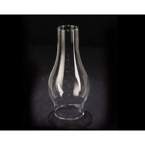 clear glass 8 1 2 l replacement chimney s restorers 174