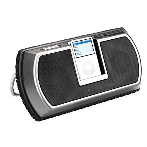 bushnell 174 traveltunes 174 outdoor speaker system 144949 at