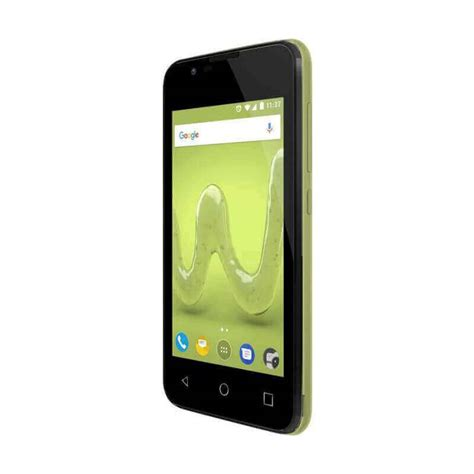 wiko sunny2 ls smartphone pas cher simple bazile