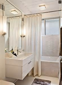 bathroom design for small spaces clear wall mirror ceiling l bath tub with curtain modern small space bathroom design
