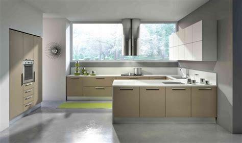 cuisiner simple cuisine moderne de nos jours pratique et confortable
