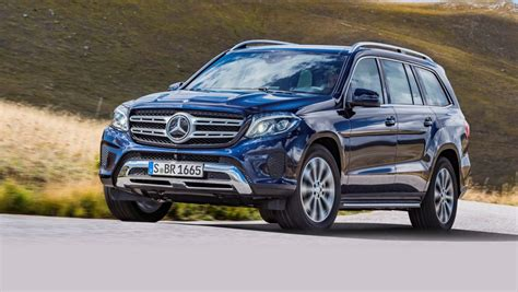 mercedes benz gls  petrol matic india launch commences