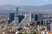 Economy of Mexico - Wikipedia