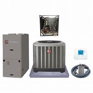 Diy Guide Ra1642 Gas Kit