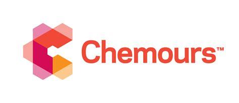 Resultado de imagen de logo de Chemours Company