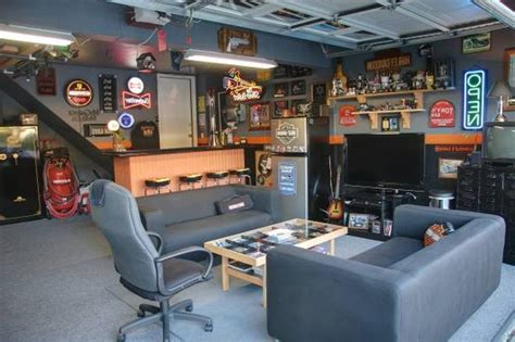 A Cave For The Modern Man