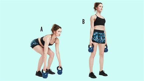 training health weight exercises strength suitcase kettlebell half fitness marathon runners corbett tom zoom magazine