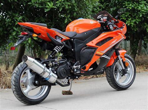 Ninja 150cc Sport Bike