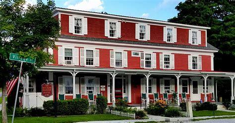 Wilson House - history the wilson house