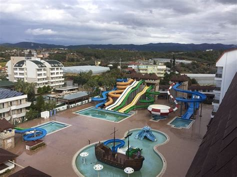 Eftalia Splash Resort (turkey/antalya Province)