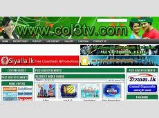 Watch Sinhala teledrama and tv programs in Sri Lanka ~ All