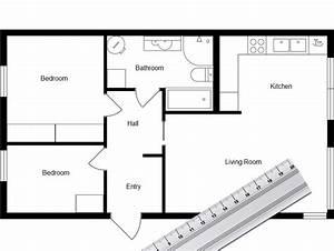 Professional Floor Plans RoomSketcher