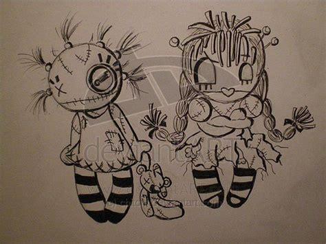 Best 25+ Voodoo Doll Tattoo Ideas On Pinterest