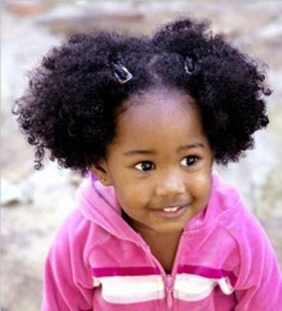 Natural Babies!!! Kids With Natural Hair Alireyisboss