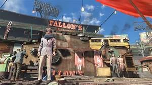Fallout 4 Mod Adds Loadout Switch Hotkey Answers My