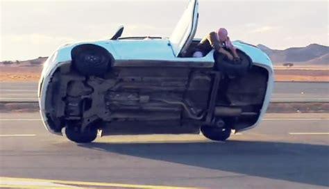 wheel tire change epic video ebaums world