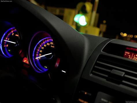 Mazda 6 2018 Interior