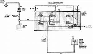 I Need A Complete Vacuum Diagram For A 1994 Chevy S