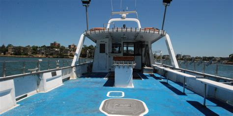 Hire A Fishing Boat Brisbane by Boat Hire Sydney Avalon Boat Charter Services