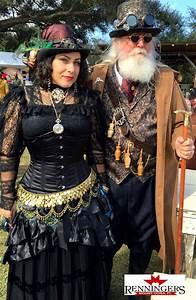 Renningers - 25 Steampunk Costume Ideas  Steampunk