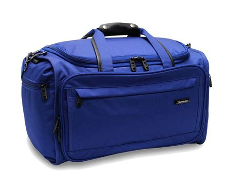 Cabin Bags by Pathfinder Revolution Plus 18 Quot Cabin Bag Duffel Carry On
