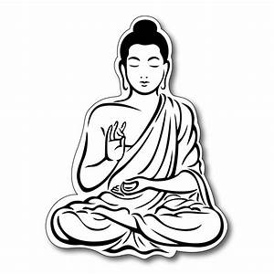 Buddha Drawing Step By Step at GetDrawings com Free for