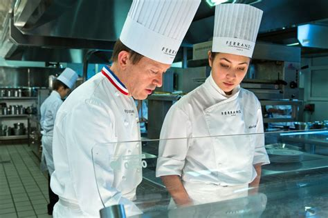 ecole de cuisine ferrandi restaurant ferrandi l 39 école française de gastronomie