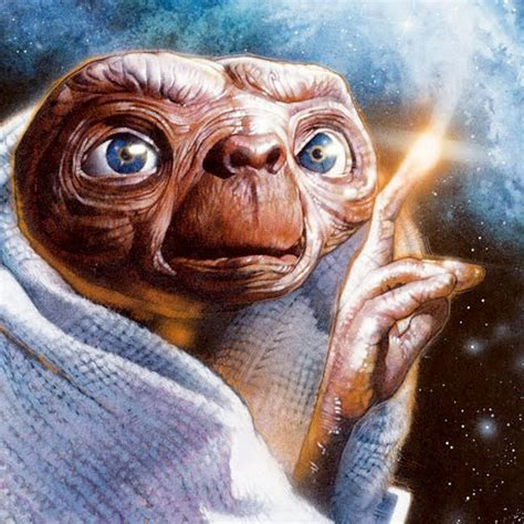 'E.T.' 30th Anniversary: The Sequel That Never Was and