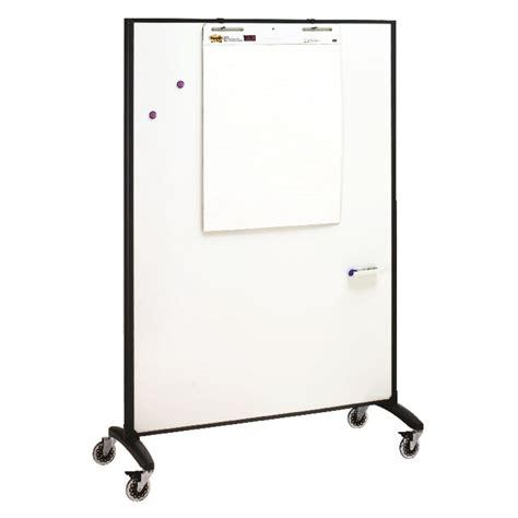 rolling whiteboard quartet easels whiteboard easels quartet motion