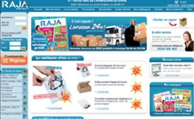 bureau en gros catalogue en ligne raja plein pour l 39 e commerce