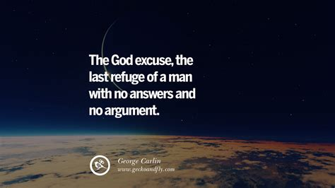But why should you have to tolerate the fundamentalists. 42 Funny Atheist Quotes About God's Existence, Fate And Life