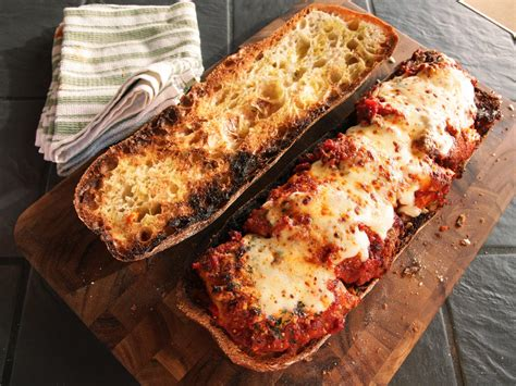 how to make chicken parmesan how to make the best chicken parm sandwiches start with great chicken parm serious eats