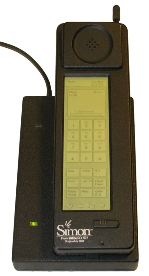 when was the smartphone invented pocket computing evolution of the smartphone pocketnow