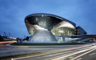 architektur definition bmw welt munich event and delivery center e architect